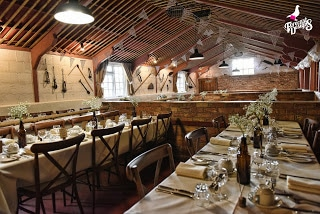pig-sties-with-wooden-chairs