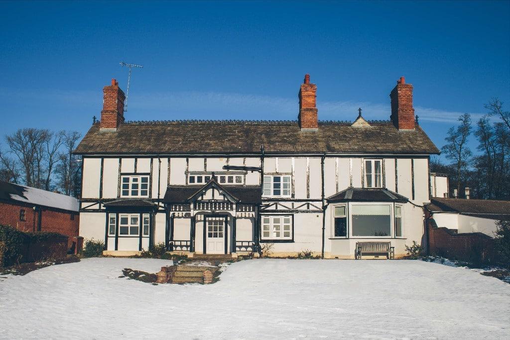 Home Donington Park Farm House Hotel
